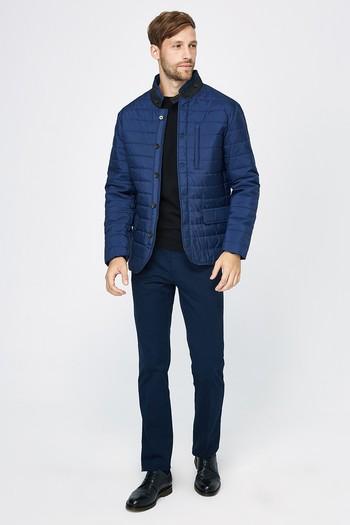 Erkek Giyim - Kapitone Spor Mont