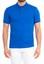 Mavi  Polo Yaka Slim Fit Tişört