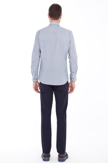 Erkek Giyim - Spor Kuşgözü Pantolon