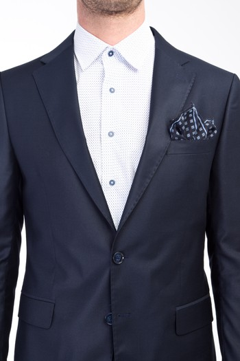 Erkek Giyim - Regular Fit Takım Elbise
