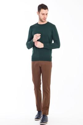 Erkek Giyim - AÇIK KAHVE - CAMEL 56 Beden Spor Pantolon