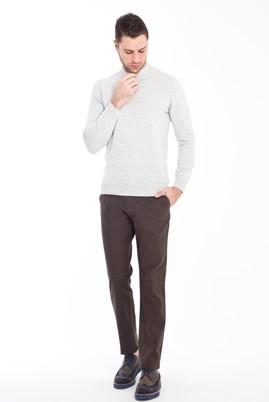Erkek Giyim - HAKİ 50 Beden Spor Pantolon