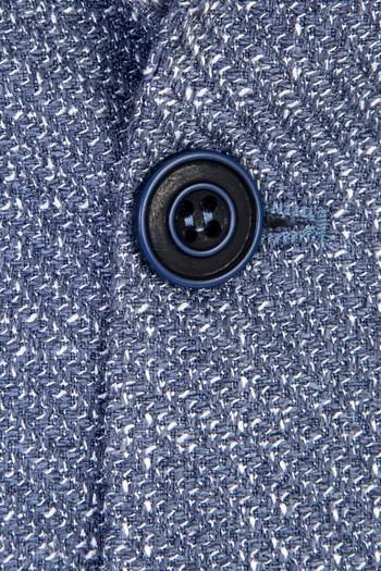 Erkek Giyim - Desenli Klasik Ceket