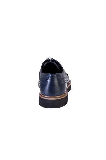 Erkek Giyim - Bağcıklı Casual Ayakkabı