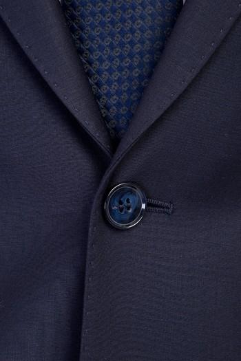 Erkek Giyim - Bio Parfume Yünlü Takım Elbise