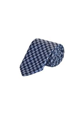 Erkek Giyim - SARI  Beden Desenli Kravat