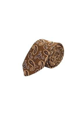 Erkek Giyim - HARDAL  Beden Desenli Kravat