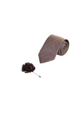 Erkek Giyim - KUM  Beden 2'li Kravat Yaka İğnesi Set