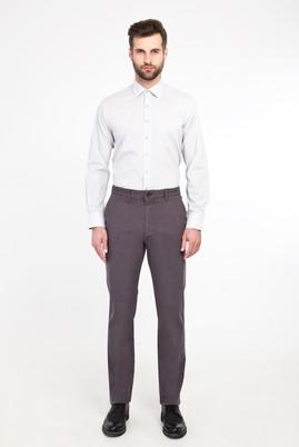 Erkek Giyim - FÜME GRİ 50 Beden Spor Pantolon
