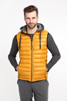 Erkek Giyim - HARDAL 46 Beden Spor Yelek