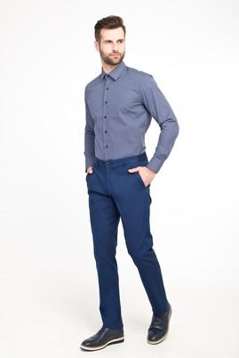 Erkek Giyim - İNDİGO 50 Beden Spor Kuşgözü Pantolon