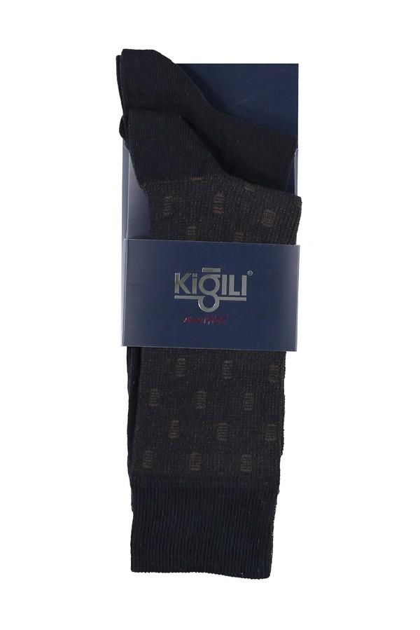 2'li Desenli Çorap