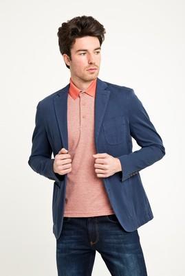 Erkek Giyim - Mavi 50 Beden Spor Ceket