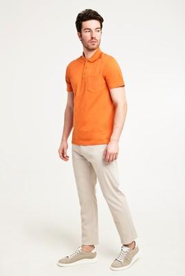 Erkek Giyim - HAKİ 58 Beden Desenli Spor Pantolon