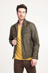 Erkek Giyim - Slim Fit Mevsimlik Spor Mont