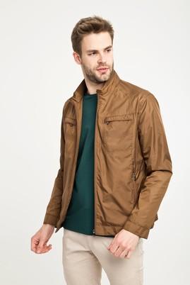 Erkek Giyim - HARDAL 48 Beden Slim Fit Mevsimlik Bonded Mont