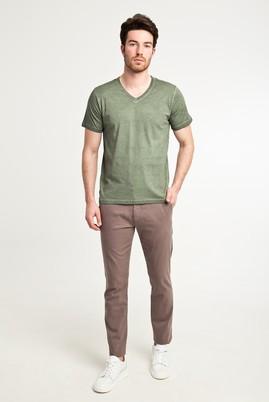 Erkek Giyim - ORTA VİZON 48 Beden Slim Fit Spor Pantolon