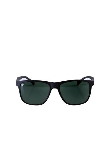 Erkek Giyim - UV Korumalı Kemik Çerçeveli Güneş Gözlüğü