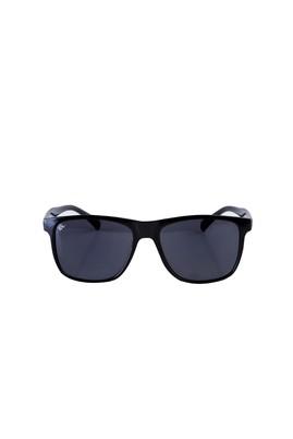 Erkek Giyim - AÇIK SİYAH  Beden UV Korumalı Kemik Çerçeveli Güneş Gözlüğü