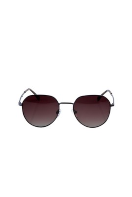 Erkek Giyim - KOYU YEŞİL  Beden UV Korumalı Metal Çerçeveli Güneş Gözlüğü