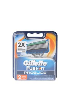 Erkek Giyim -   Beden Gillette Fusion Proglide 2'li Bıçak