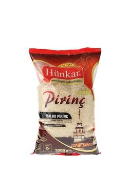 Erkek Giyim -   Beden Hünkar Baldo Gönen Pirinç 2.5 kg