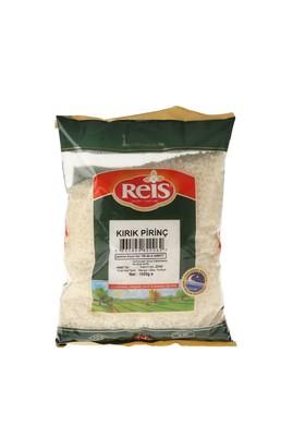 Erkek Giyim -   Beden Reis Kesme Kırık Pirinç 1 kg