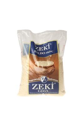 Erkek Giyim -   Beden Zeki Gönen Baldo Pirinç 5 kg