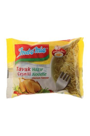 Erkek Giyim - Indomie Noodle Tavuk 70 gr
