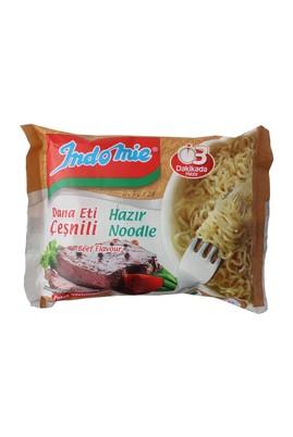 Erkek Giyim -   Beden Indomie Noodle Dana Etli Noodle 70 gr