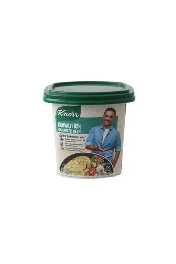 Erkek Giyim - Knorr Kahvaltı İçin Baharatlı Çeşni 75 gr