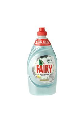 Erkek Giyim -   Beden Fairy Platinum Bulaşık Sıvı Limon 430 ml
