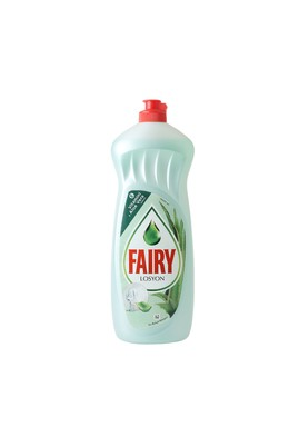 Erkek Giyim -   Beden Fairy Sıvı Bulaşık Deterjanı Losyon 750 ml