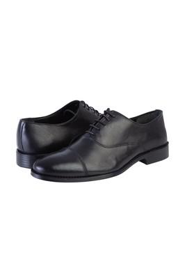 Erkek Giyim - SİYAH 43 Beden Klasik Ayakkabı