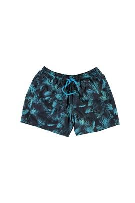 Erkek Giyim - Lacivert 54 Beden Deniz Şortu