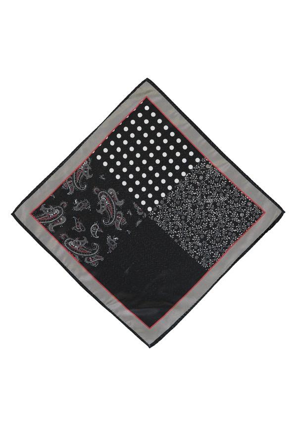 2'li Kravat Mendil Set