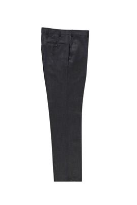 Erkek Giyim - KOYU FÜME LOT2 54 Beden Klasik Pantolon