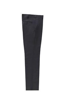 Erkek Giyim - MARENGO 52 Beden Klasik Yünlü Pantolon
