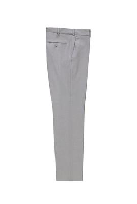 Erkek Giyim - AÇIK GRİ 56 Beden Klasik Pantolon
