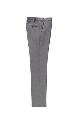 Erkek Giyim - MARENGO LOT 1 48 Beden Slim Fit Klasik Kuşgözü Pantolon