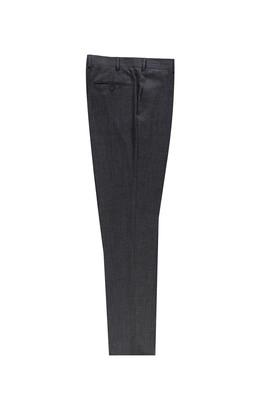 Erkek Giyim - ORTA FÜME LOT2 52 Beden Klasik Pantolon
