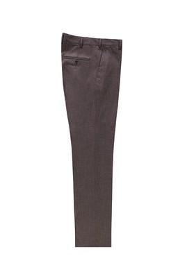 Erkek Giyim - ORTA KAHVE 52 Beden Klasik Pantolon
