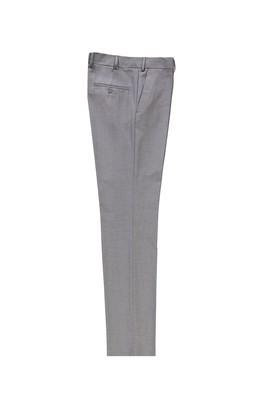 Erkek Giyim - AÇIK GRİ-LOT 2 54 Beden Slim Fit Klasik Pantolon