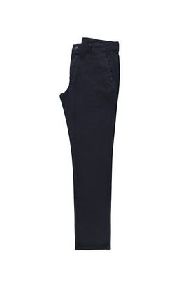 Erkek Giyim - KOYU LACİVERT 50 Beden Spor Pantolon