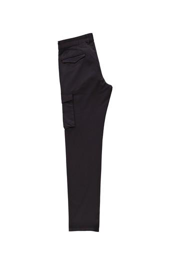 Erkek Giyim - Slim Fit Kargo Pantolon