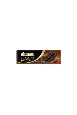 Erkek Giyim -   Beden Ülker Çikolata Bitter Baton 32 gr