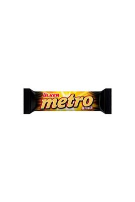 Erkek Giyim -   Beden Metro Kaplamalı Bar 36 gr