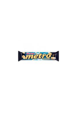 Erkek Giyim -   Beden Metro Bal Kaymak Yer Fıstığı Çikolata