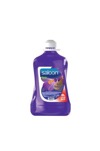 Erkek Giyim - Saloon Sıvı Sabun Has Bahçe 4 lt