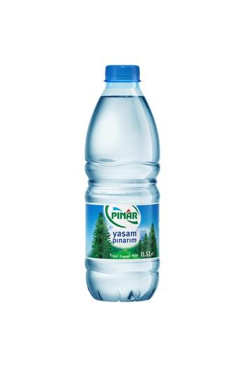 Erkek Giyim - Pınar Su 0,5 lt